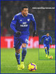 Nathaniel MENDEZ-LAING - Cardiff City FC - League Appearances