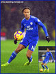 Bobby REID - Cardiff City FC - League Appearances