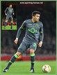 Marcos ACUNA - Sporting Clube De Portugal - 2018/19 Europa League. Group games.