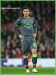 Fredy MONTERO - Sporting Clube De Portugal - 2018-19 Europa League. Group games.
