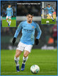 Brahim DIAZ - Manchester City FC - Premier League Appearances