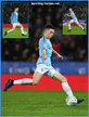 Phil FODEN - Manchester City FC - Premier League Appearances