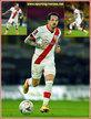 Danny INGS - Southampton FC - Premier League appearances