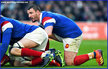 Louis PICAMOLES - France - International Rugby Caps. 2014 -