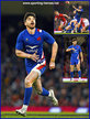 Romain NTAMACK - France - International Rugby Union Caps.