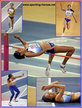 Katarina JOHNSON-THOMPSON - Great Britain & N.I. - 2019 European Indoor pentathlon champion