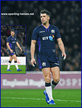 Adam HASTINGS - Scotland - International Rugby Union Caps.
