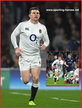 Ben SPENCER - England - International Rugby Union Caps.