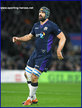 Josh STRAUSS - Scotland - International Rugby Union Caps.