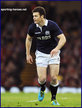 Duncan TAYLOR - Scotland - International Rugby Union Caps.