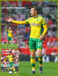 Tom TRYBULL - Norwich City FC - League Appearances