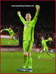 Dean HENDERSON - Sheffield United - League Appearances