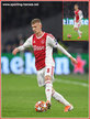Daley SINKGRAVEN - Ajax - 2019 Champions League K.O. games.
