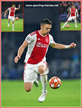 Dusan TADIC - Ajax - 2019 Champions League K.O. games.