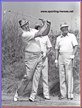 Sam SNEAD - U.S.A. - His golfing career.