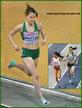 Ciara MAGEEAN - Ireland - Bronze medal at 2019 European Indoor Champs.