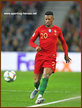 Jose SEMEDO - Portugal - 2019 UEFA Nations League Champions.