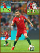 Bernardo SILVA - Portugal - 2019 UEFA Nations League Champions.