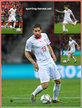 Ricardo RODRIGUEZ - Switzerland - 2019 UEFA Nations League Finals.