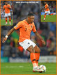 Steven BERGWIJN - Netherlands  footballer - 2019 UEFA Nations League Finals.