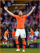 Daley BLIND - Netherlands  footballer - 2019 UEFA Nations League Finals.