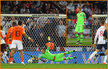 Jasper CILLESSEN - Netherlands  footballer - 2019 UEFA Nations League Finals.