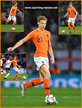 Frankie de JONG - Netherlands  footballer - 2019 UEFA Nations League Finals.