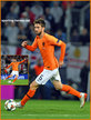 Davy PROPPER - Netherlands  footballer - 2019 UEFA Nations League Finals.