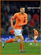 Kevin STROOTMAN - Netherlands  footballer - 2019 UEFA Nations League Finals.