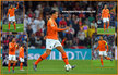 Virgil van DIJK - Netherlands  footballer - 2019 UEFA Nations League Finals.