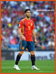 Marco ASENSIO - Spain - EURO 2020 qualifying games.