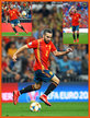 Daniel CARVAJAL - Spain - EURO 2020 qualifying games.