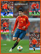 Alvaro MORATA - Spain - EURO 2020 qualifying games.