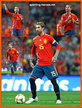 Sergio RAMOS - Spain - 2020 European Championship qualiying games.