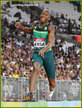 Luvo MANYONGA - South Africa - Winner 2018 Athletics World Cup.