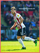 Scott HOGAN - Sheffield United - League appearances.