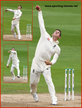 Joe DENLY - Australia - 2019 Ashes.  England v Australia.