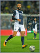 Kyle BARTLEY - West Bromwich Albion - League Appearances