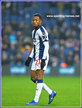 Kyle EDWARDS - West Bromwich Albion - League Appearances