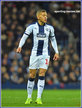 Dwight GAYLE - West Bromwich Albion - League Appearances