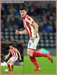 Danny BATTH - Stoke City FC - League Appearances
