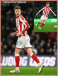 Sam CLUCAS - Stoke City FC - League Appearances