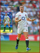 George FORD - England - 2019 Rugby World Cup games.