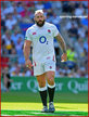 Joe MARLER - England - 2019 Rugby World Cup games.