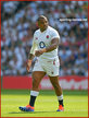 Kyle SINCKLER - England - 2019 Rugby World Cup games.