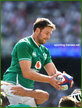 Iain HENDERSON - Ireland (Rugby) - 2019 Rugby World Cup games.