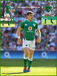 Luke McGRATH - Ireland (Rugby) - 2019 Rugby World Cup games.
