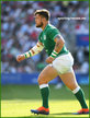 Andrew PORTER - Ireland (Rugby) - 2019 Rugby World Cup games.