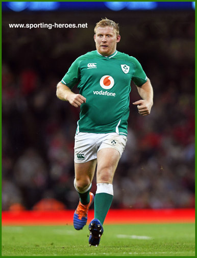 John W. RYAN - Ireland (Rugby) - 2019 Rugby World Cup games.