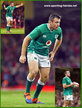 Niall SCANNELL - Ireland (Rugby) - 2019 Rugby World Cup games.